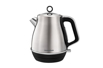 Morphy Richards Evoke Jug Kettle - Stainless Steel (104406)