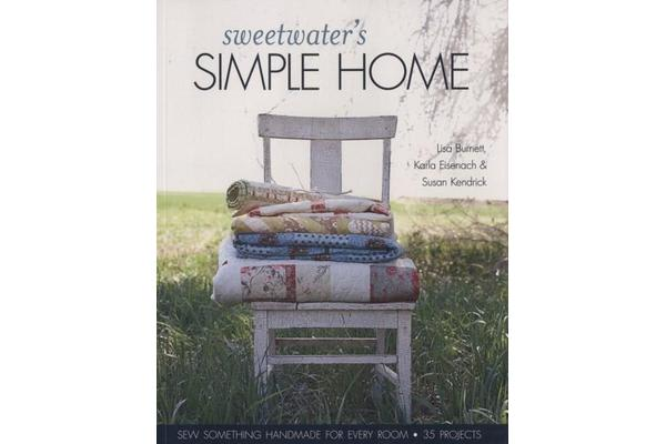 Sweetwater's Simple Home