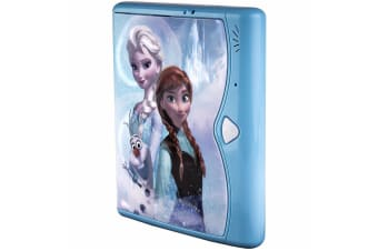 Disney Frozen Password Diary Safe Holder/Speaker for iPhone/Android/MP3 Journal