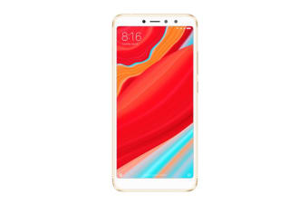 Xiaomi Redmi S2 (32GB, Gold)