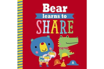 Bear Learns to Share