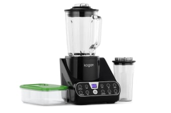 Kogan 1300W Rapid Vacuum Blender