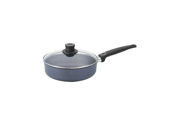 Woll Saphir Lite Induction Saute Pan 24cm with Lid