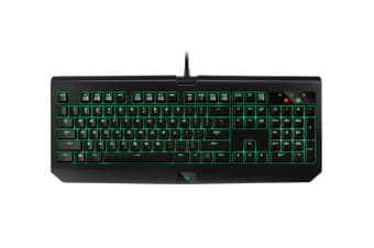 Razer BlackWidow Ultimate Stealth 2016 Mechanical Gaming Keyboard