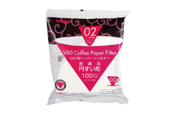 Hario V60-02 - 300 Filter Papers