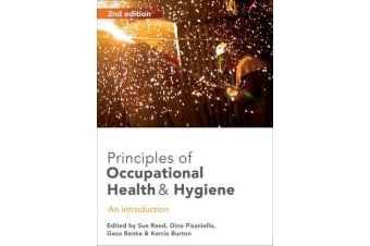 Principles of Occupational Health and Hygiene - An Introduction