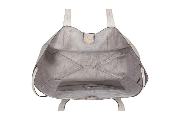 8fbb1aef09b3 Michael Kors Junie Large Tote (Pearl Grey) - Kogan.com NZ