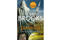 The Black Elfstone - Book One of the Fall of Shannara