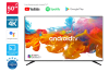"Kogan 50"" 4K LED SmarterTV™ (Android TV™, Smart TV)"