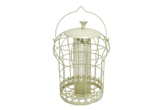 Honeyfields Cottage Peanut Feeder (May Vary) (One Size)