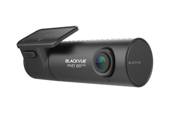 BlackVue DR590-1CH Full HD 60FPS Dashcam (32GB)