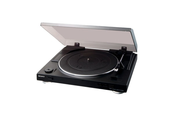Sony USB Output Turntable (PSLX300USB)