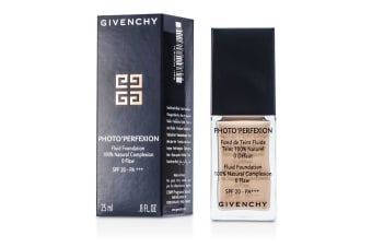 Givenchy Photo Perfexion Fluid Foundation SPF 20 - # 4 Perfect Vanilla P080834 25ml