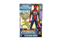 Avengers: Infinity War Spiderman Power Pack Titan