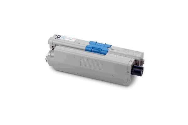 OKI Toner C510dn Cyan 5000 Pages
