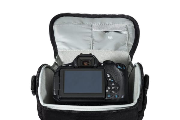 Lowepro Adventura TLZ 30 II DSLR Camera Bag (Black)