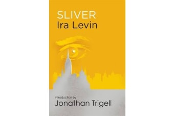 Sliver - Introduction by Jonathan Trigell