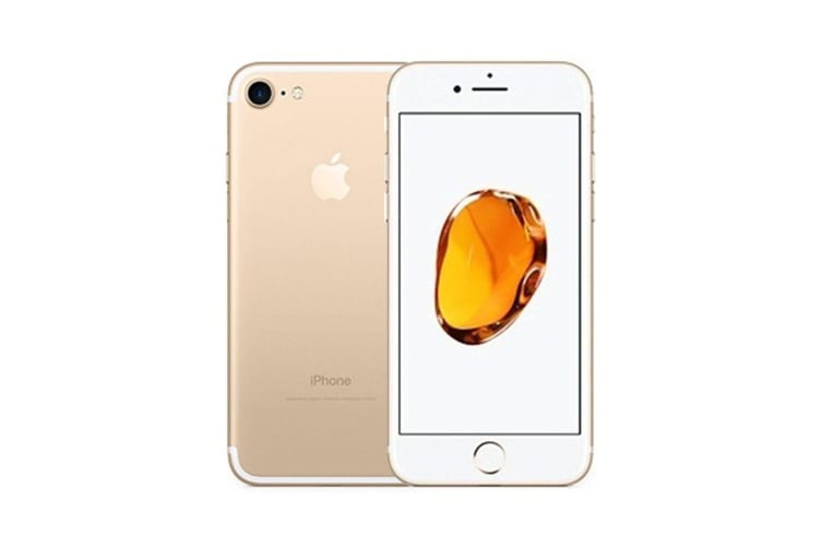 Apple iPhone 7 32GB Gold - As New