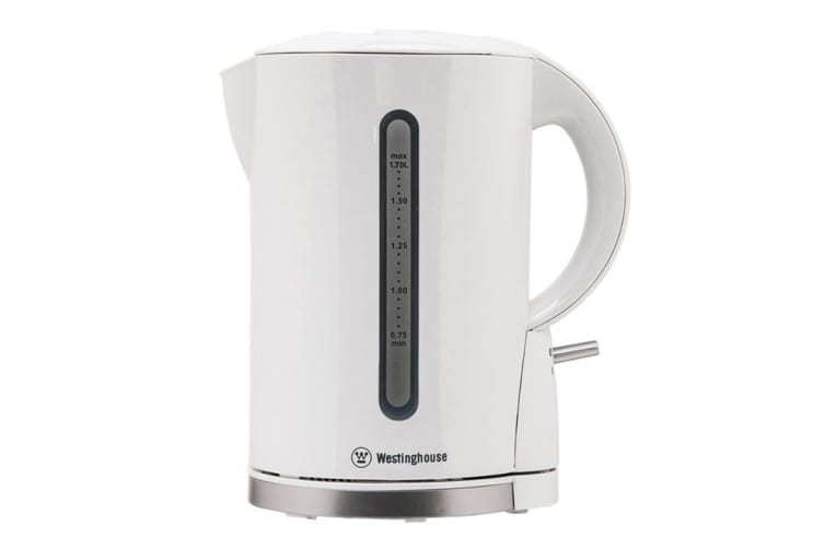 Westinghouse 1.7L Kettle - White