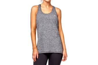 Champion Women's Absolute Tank (Granite Heather)