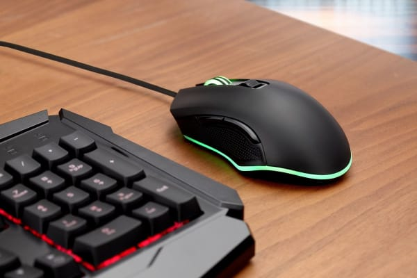 Kogan RGB Gaming Mouse