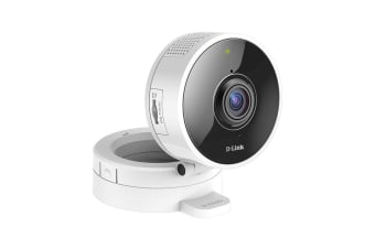 D-Link 180 Degree HD Wi-Fi Camera (DCS-8100LH)