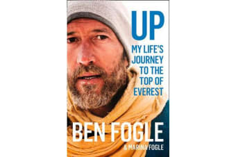 Up - My Life's Journey to the Top of Everest