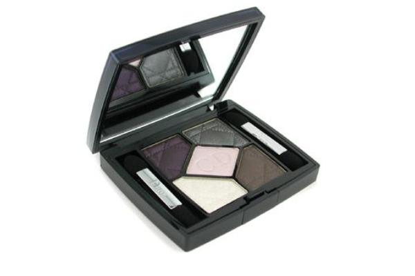Christian Dior 5 Color Couture Colour Eyeshadow Palette - No. 004 Mystic Smokys (6g/0.21oz)