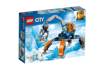 LEGO CITY Arctic Ice Crawler - 60192