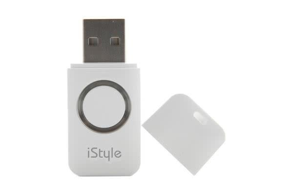 Istyle Usb Power Booster/Charger