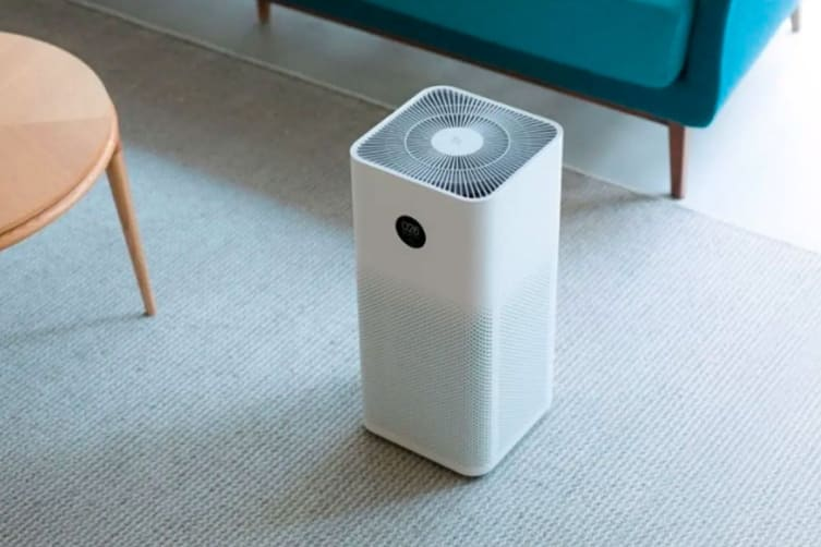 Xiaomi Mi Air Purifier 3H (Global Model)
