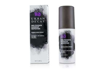 Urban Decay Melt Down Make Up Remover - Dissolving Spray 100ml