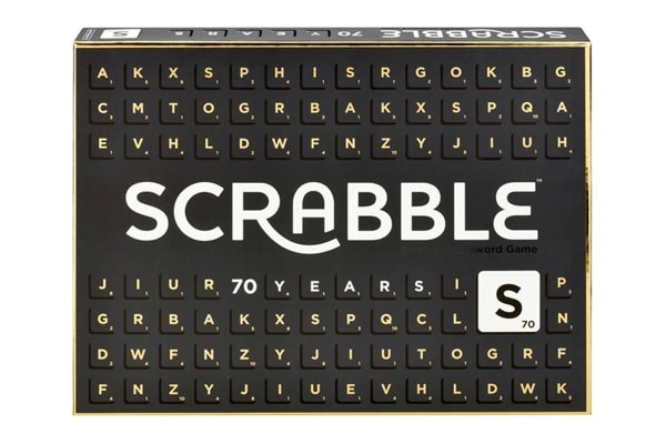 Scrabble: 70th Anniversary