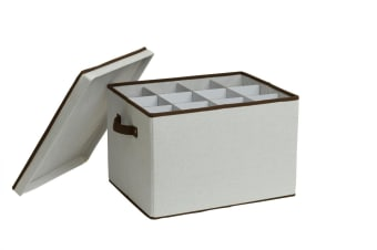 Stemware Storage Box Large