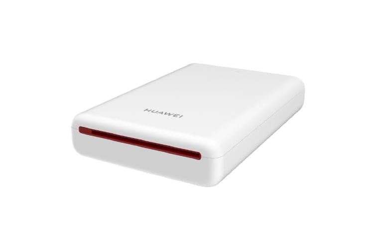 Huawei Portable Photo Printer CV80 - White