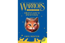Warriors Super Edition - SkyClan's Destiny