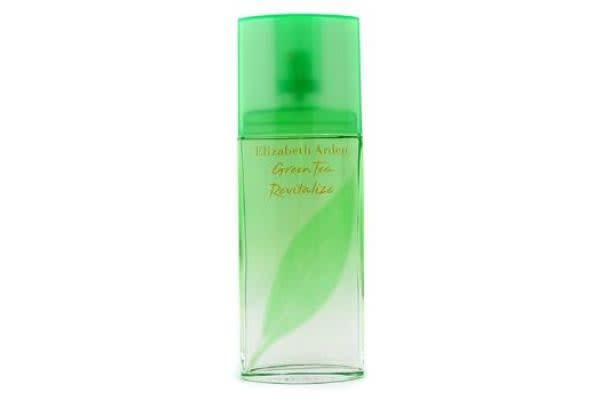Elizabeth Arden Green Tea Revitalize Eau De Toilette Spray (100ml/3.3oz)