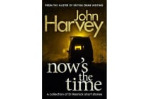 Now's The Time - A Collection of Resnick Short Stories