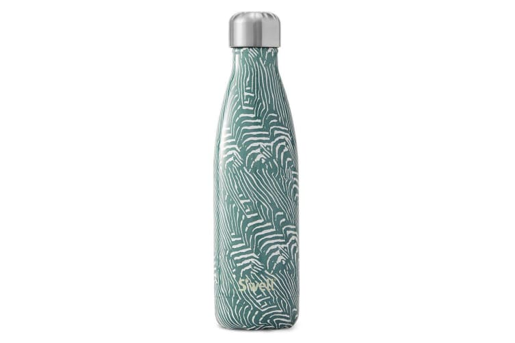 S'Well Insulated Stainless Steel Animal Collection Safari  500ml