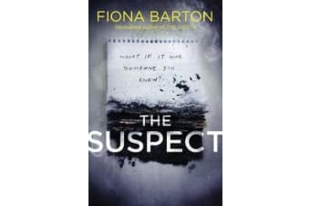 The Suspect - The most addictive and clever new crime thriller of 2019