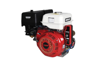 Shogun 15HP 420CC 4-Stroke Petrol Engine -Electric Start