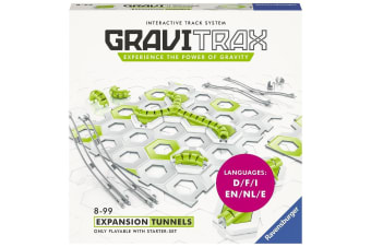 GraviTrax Tunnels Building Set