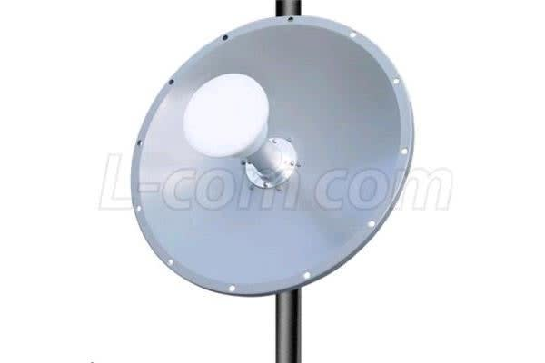HyperLink Technologies ANT-180 24dBi 5GHz Dual Polarised Dish Antenna