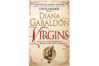 Virgins - An Outlander Short Story
