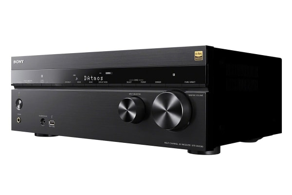 Sony 7.2 Channel Home Cinema AV Receiver (STRDN1080)