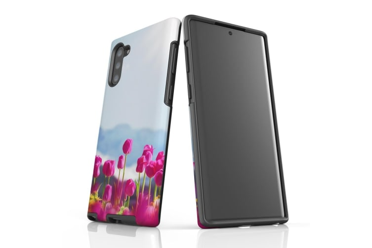 For Samsung Galaxy Note 10 Case Tough Slim Protective Cover Spring
