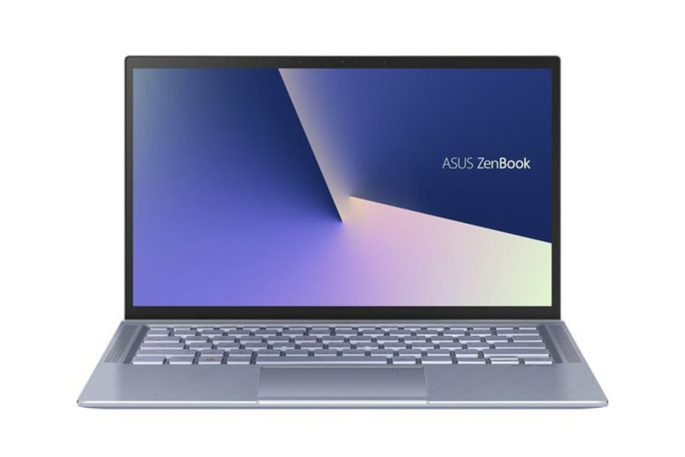 "ASUS 14"" ZenBook Core i5-8265U 8GB RAM 256GB SSD Laptop (UX431FA-AM018R)"