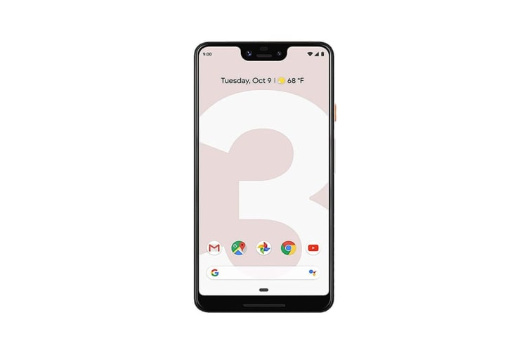 Google Pixel 3 XL G013C 64GB Not Pink (Used Condition) AU Model