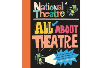 National Theatre - All About Theatre