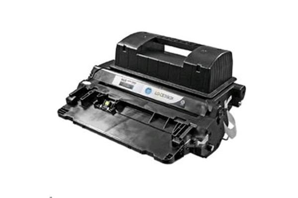 Generic CE390X HP Compatible High Capacity Toner - Black